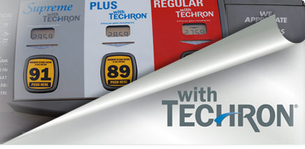 Chevron & Texaco Fuel Distributor in Georgia | Burkett Oil